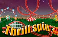 онлайн слоты Thrill Spin