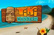 онлайн слоты Tiki Wonders