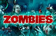 онлайн слоты Zombies