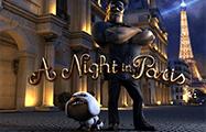 бесплатно играть в автомат A Night in Paris