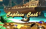 бесплатно играть в автомат Captain Cash