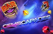 бесплатно играть в автомат Gemscapades