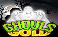 бесплатно играть в автомат Ghouls Gold