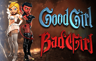 бесплатно играть в автомат Good Girl, Bad Girl