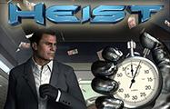 бесплатно играть в автомат Heist