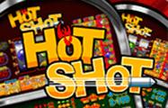 бесплатно играть в автомат HotShot