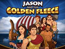 Ясон И Золотое Руно в онлайн-казино Вулкан