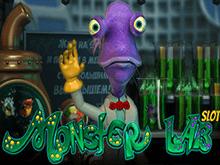 Играть бесплатно в Лаборатория Монстров