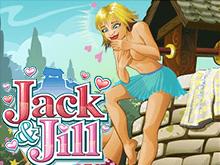 Играть бесплатно в автомат Джек И Джилл
