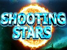Падающие Звезды в официальном казино Вулкан