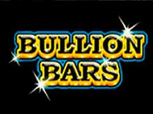 Играйте в Вулкане в автомат Bullion Bars