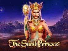 Играйте онлайн в The Sand Princess