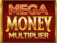 Играйте онлайн в автомат Вулкан Mega Money Multiplier