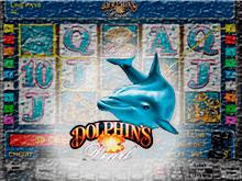 Виртуальный слот Жемчужина Дельфина: играть онлайн