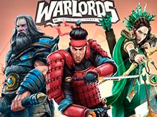 Игровой онлайн-автомат Лорды Войны: Сила Кристаллов