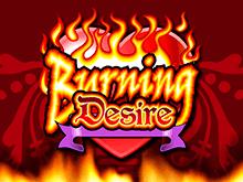Burning Desire от Microgaming – азартный онлайн-автомат